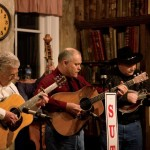 Sutton Old Time Music Hour in Granville