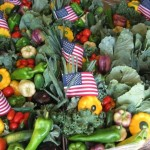 Delvin Farms Provides Fresh Veggies to Farmers Markets, CSA Members