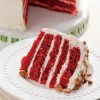 Five Layer Red Velvet Cake Recipe
