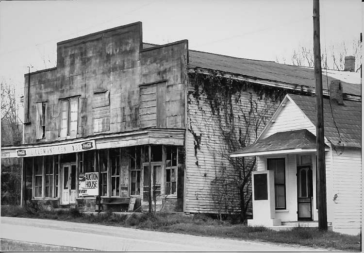 Granville general store