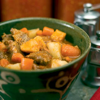 Opal's Best Beef Stew Recipe