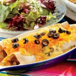 Sour Cream Enchiladas Win Best Dairy Recipe at Moofest
