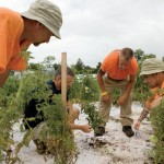 Garden of Hope Teaches Skills, Commitment