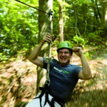 Ziplining in Tennessee: Who Says You Can't Fly?