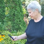 Mobile App Lends High-Tech Help to Gardeners