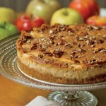 Apple Caramel Cheesecake Recipe Wins Unicoi Apple Festival Bake-Off