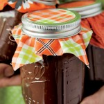 Apple Butter: Comfort in a Jar