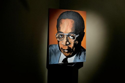 Alex Haley Museum in Henning, Tennessee