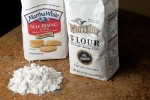 White Lily and Martha White Flour