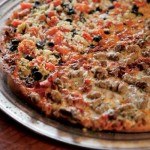 Gabriel's in Cleveland Shows a Passion for Pizza