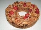 Pecan Fruitcake from Sunshine Hollow Bakery