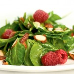 Eat Spinach for a Healthy Diet