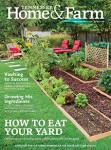TN Home &amp; Farm Spring 2013 cover