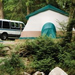 State Parks Initiate New Campground Reservation System