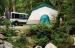 Online Camping Reservations
