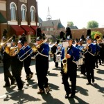Rivers &amp; Spires Festival Named Best in Southeast