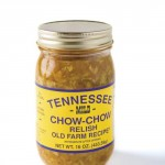 Chow Down on Tennessee Chow-Chow