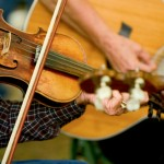 Fiddlers' Festival in Smithville