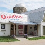 Grab A Goo Goo at Fontanel