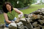 Overton County Rock Lady