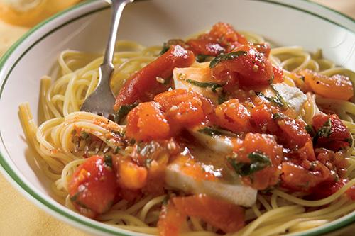 Late Harvest Tomato Sauce