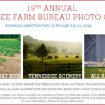 19th Annual Tennessee Farm Bureau Photo Contest