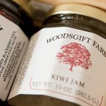 Woodsgift Farm Spreads Good Taste