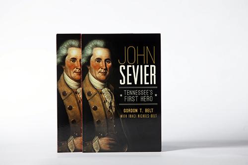 John Sevier book