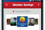 Member Savings App