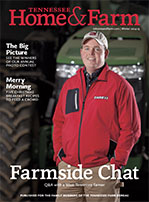 TN Home & Farm Winter 2014-15 cover