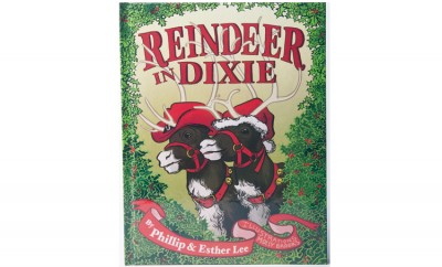 Reindeer in Dixie