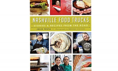 Nashville Food Trucks book