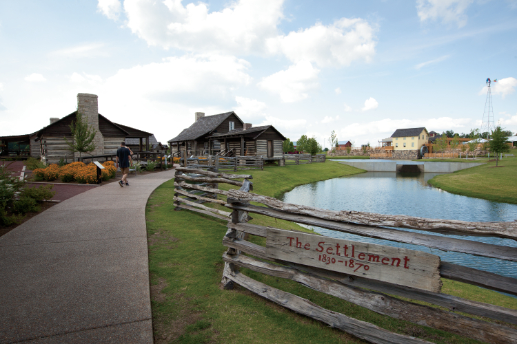 Discovery Park Of America Brings Visitors To West Tennessee