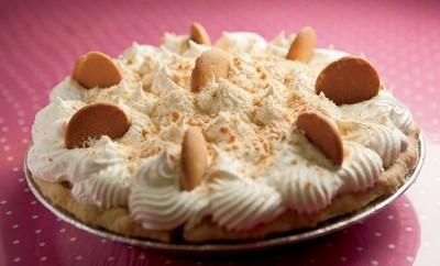 Pie Sensations