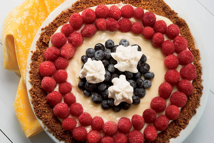 Fourth of July Recipes - Tennessee Home and Farm