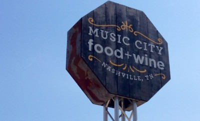 Music City Food and Wine