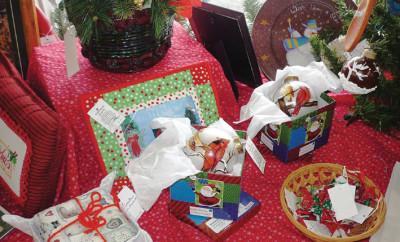 Foothills Crafts Gift Shop