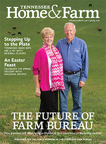 TN Home and Farm Spring 2016