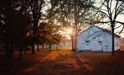 TN Farm Bureau Photo Contest - Churches - RC 2016
