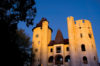 The Story of Castle Gwynn, Home to the Tennessee Renaissance Festival